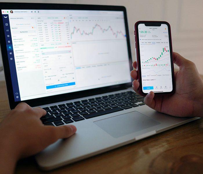 FX投資に興味がある人必見!FX投資をわかりやすく解説